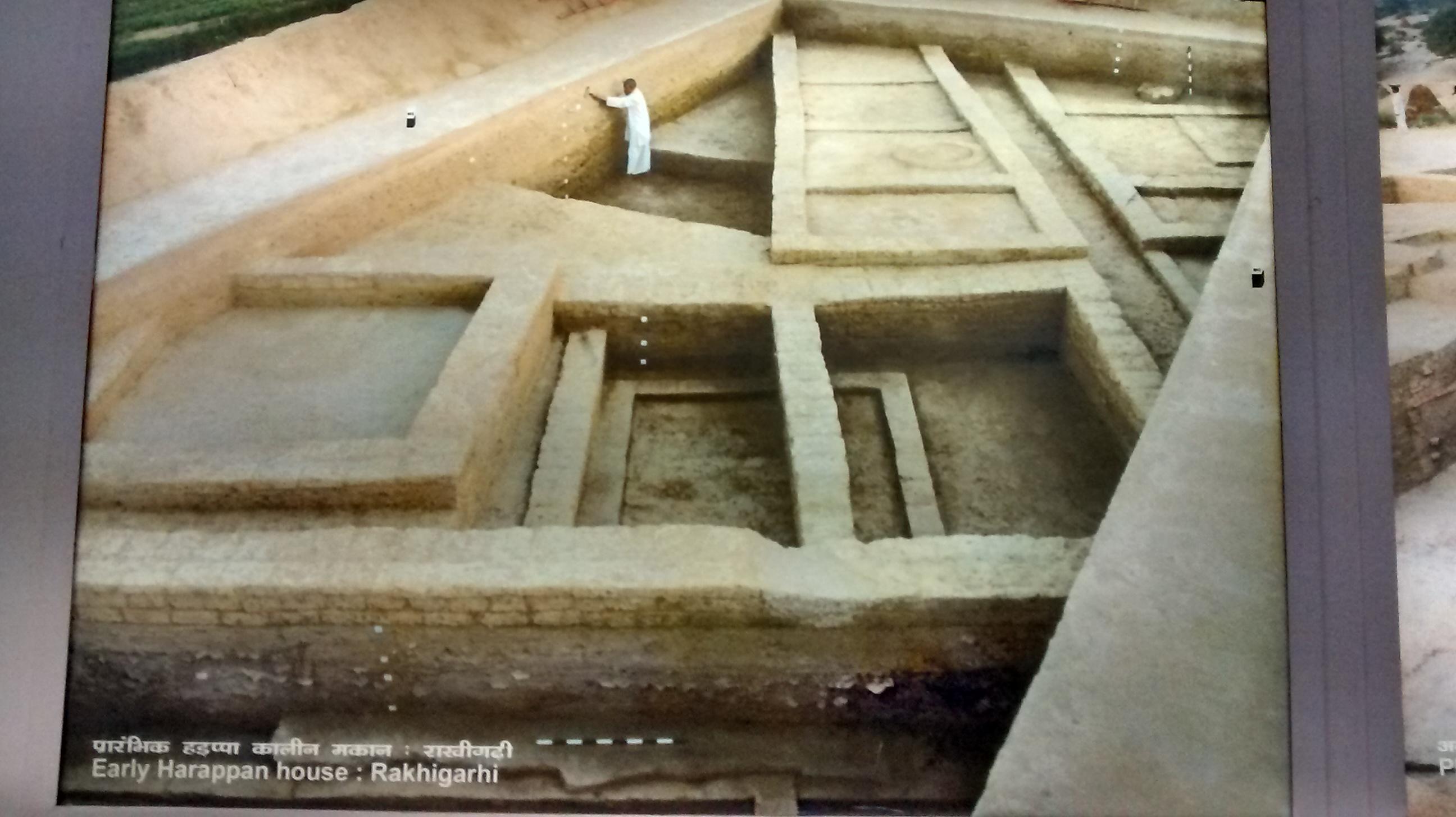 Indus Valley Civilization PDF Study Material - Entrancegeek